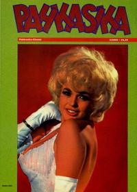 Pahkasika 21 - Verkkokauppa Banana Press