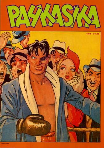 Pahkasika 68 (4/1996)