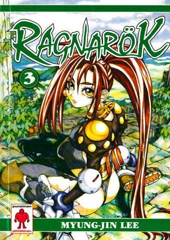 Ragnarök 3