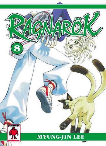 Ragnarök 8