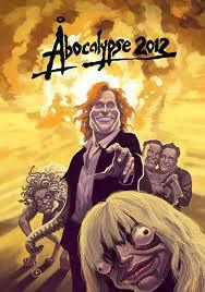 Saakelikirjat 6 – Åbocalypse 2012