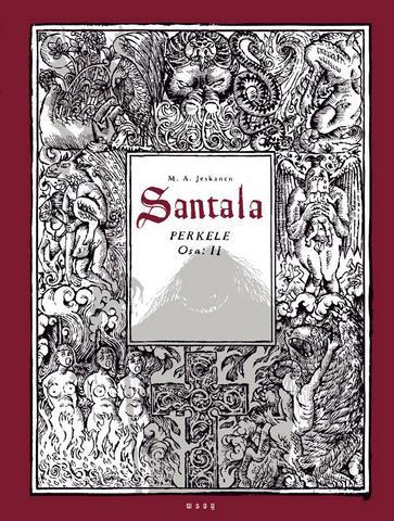 Santala – Perkele osa II