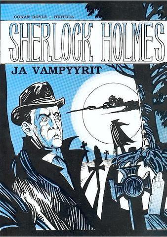 Sherlock Holmes ja vampyyrit