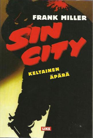 Sin City 4: Keltainen äpärä
