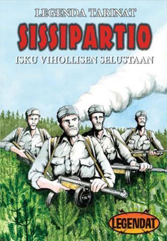 Sissipartio – Isku vihollisen selustaan