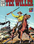 Tex Willer 1998/9