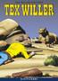 Tex Willer Kirjasto 15: Kivitiikeri