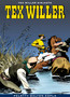 Tex Willer Kirjasto 5: Pelätty Dalton-kopla