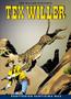 Tex Willer Kirjasto 8: Pantterien vartioima maa