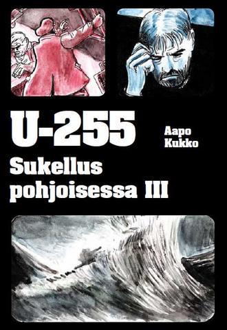 U-255 – Sukellus pohjoisessa III