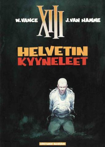 XIII/3: Helvetin kyyneleet