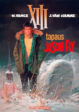 XIII/6: Tapaus Jason Fly