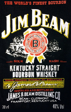 Jim Beam – College S