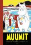 Muumit – Sarjakuvaklassikot VI