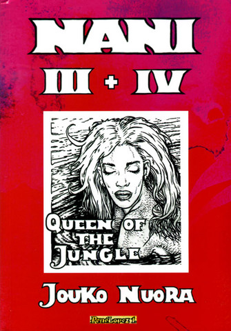 Nani III +IV – Queen of the Jungle
