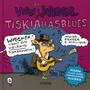 Viivi & Wagner: Tiskiallasblues + CD