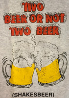 Two Beer – College S