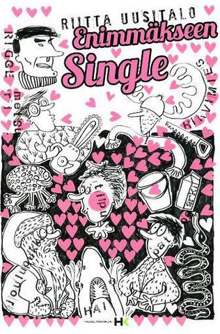 Enimmäkseen single