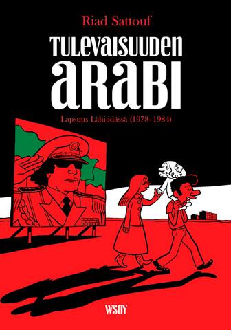Tulevaisuuden arabi 1