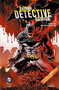 Batman Detective Comics 2 – Pelottelutaktiikkaa