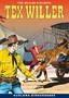 Tex Willer Kirjasto 32: Kuolema sirkuksessa