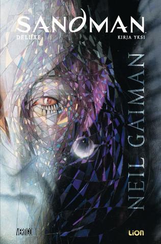 Sandman Deluxe-kirja 1 – Yösävelmiä ja alkusoittoja