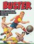 Buster 1: Benny Kultajalka – Melchester Rovers 1972–1973