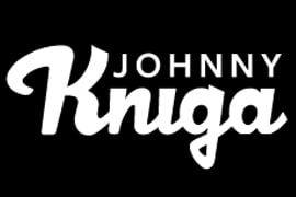 Johnny Kniga