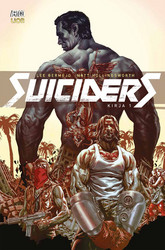 Suiciders – Kirja 1