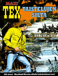 Maxi-Tex 33: Taistelujen silta