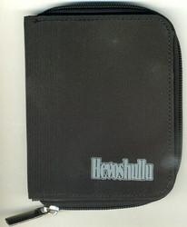 Hevoshullu-lompakko