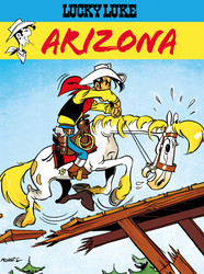 Lucky Luke: Arizona