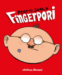 Fingerpori 1 Specian edition