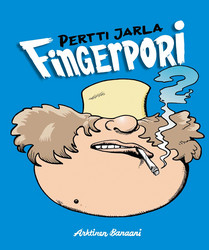 Fingerpori 2 Specian edition