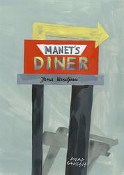 Manet's Diner