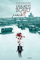 James Bond – Vargr