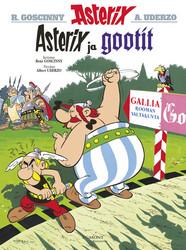 Asterix 3: Asterix ja gootit
