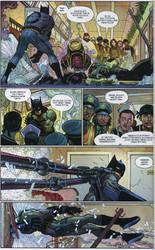 All-Star Batman 1 – Pahin viholliseni