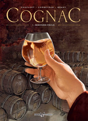 Cognac 1 – Demonien osuus