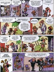 Pikku Piko 16: Selkä suoraksi!