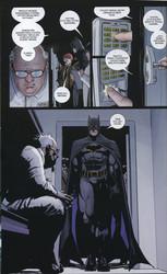 Batman Rebirth 2 – Minä olen itsemurha