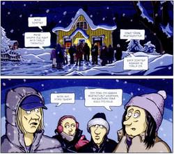 Kylmälän murhat 2 – Kyläkauppias katoaa