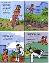 Nanna 4 – Eläimen pelikirja