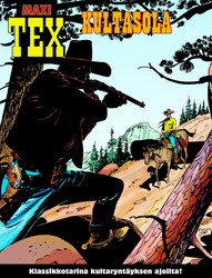 Maxi-Tex 36: Kultasola