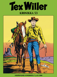 Tex Willer Kronikka 53