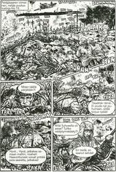 Verinen saari – Taistelu Petäjäsaaresta 1940