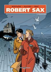 Robert Sax 3 – Villa Borg