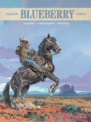 Blueberry: Aaveheimo – Viimeinen kortti – Päätepiste