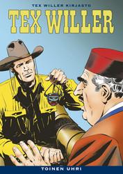 Tex Willer Kirjasto 47: Toinen uhri