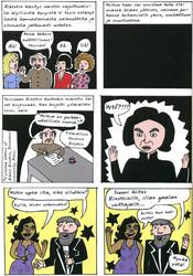 Einsteinin vaimo